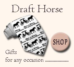 Draft Horse Gifts for any occasion